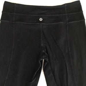 Lululemon Boot Cut Yoga Pants